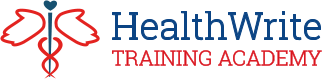 HealthWrite Training Academy - Main Page